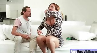 Mature Lady (richelle ryan) With Big Juggs Enjoy Sex vid-26