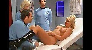 Vicky Vette Alien Sex