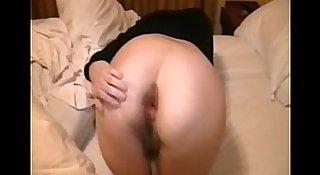 por el culo ( CHILENA)