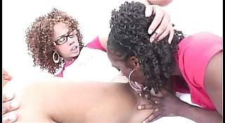 Black Lesbian Lust