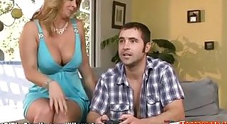 Daughter Watches Not Her Step-mom get Anal: Free HD Porn e3 - abuserporn.com