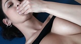 Marta Has One Amazing Body