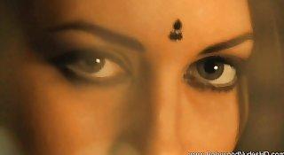 Loving This Desi Dancer!
