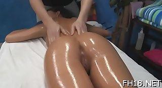 Slit massage porn