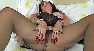 Britain's sexiest milfs part 30