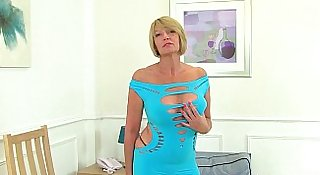 These British milfs will get you going