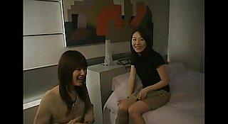 Asian Teen Pleasured 3