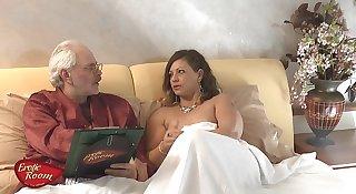 Erotic Room- Ospite MORENA CAPOCCIA